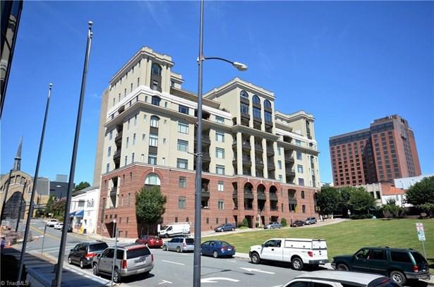 Condominium, Condo Upper - Winston Salem, NC (photo 1)