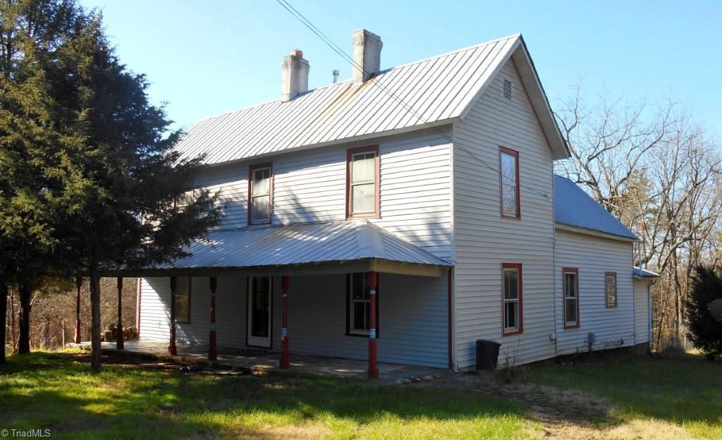 Farm House, Stick/Site Built - Winston Salem, NC (photo 1)