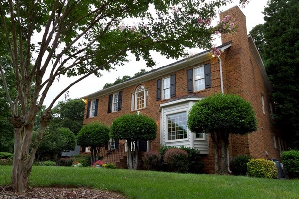 Traditional, Stick/Site Built - Winston Salem, NC (photo 2)