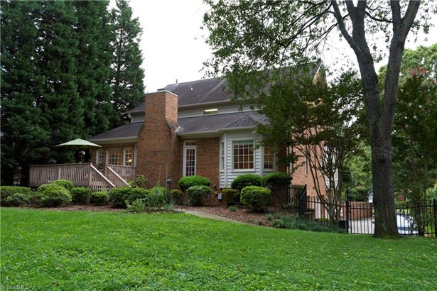 Traditional, Stick/Site Built - Winston Salem, NC (photo 3)