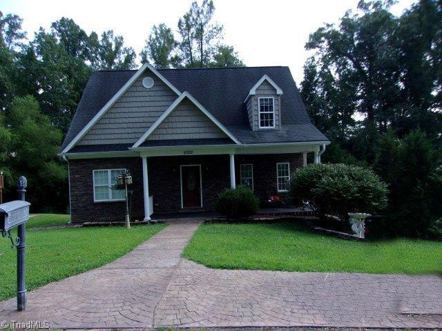Traditional, Stick/Site Built - Winston Salem, NC
