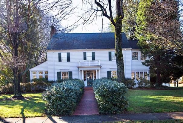 Colonial, Stick/Site Built - Winston Salem, NC (photo 1)