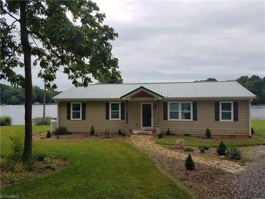 Cottage, Stick/Site Built - Troutman, NC (photo 1)