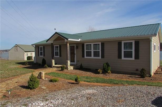 Cottage, Stick/Site Built - Troutman, NC (photo 2)