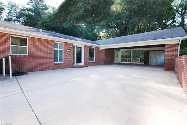 Stick/Site Built - Rural Hall, NC