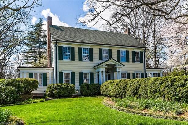 Colonial, Stick/Site Built - Winston Salem, NC (photo 3)