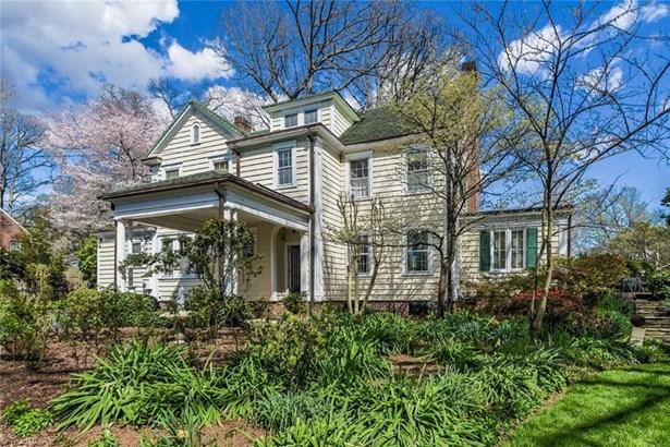 Colonial, Stick/Site Built - Winston Salem, NC (photo 5)