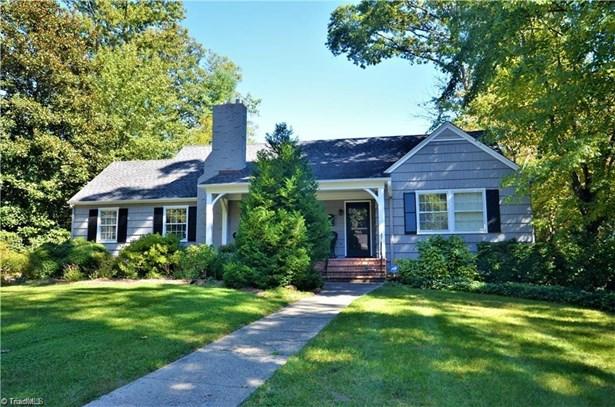 Cottage, Stick/Site Built - Winston Salem, NC