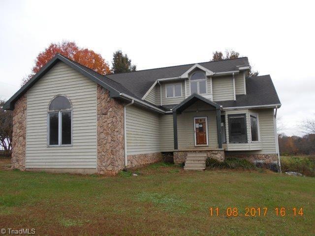 Cottage, Stick/Site Built - Mocksville, NC (photo 1)
