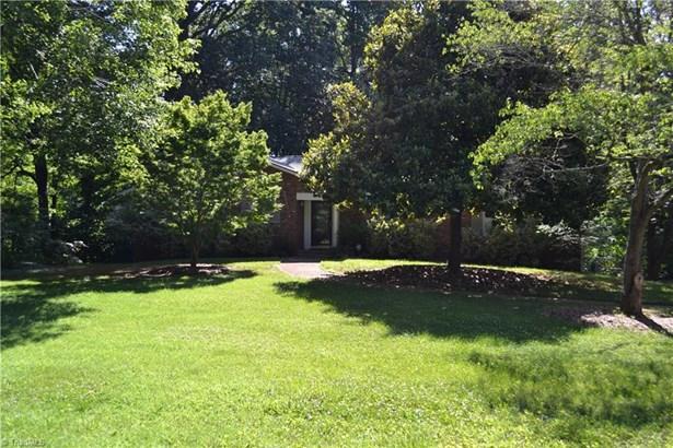 Ranch, Stick/Site Built - Clemmons, NC (photo 1)