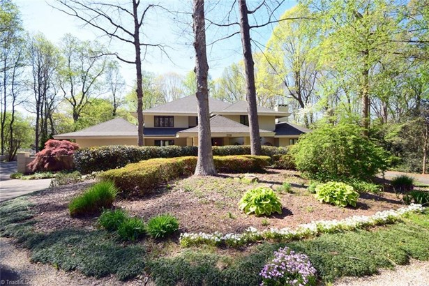 Contemporary, Stick/Site Built - Winston Salem, NC (photo 5)