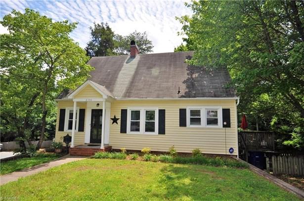 Cottage, Stick/Site Built - Winston Salem, NC (photo 1)