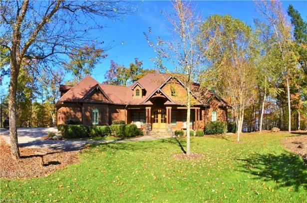 Cottage, Stick/Site Built - Lexington, NC (photo 1)