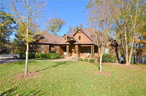 Cottage, Stick/Site Built - Lexington, NC (photo 2)