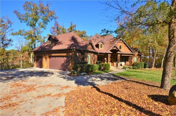 Cottage, Stick/Site Built - Lexington, NC (photo 3)