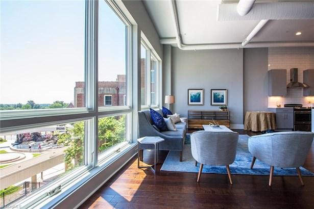 Condominium, Condo Upper - Winston Salem, NC (photo 4)