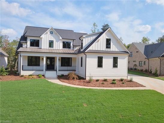Farm House, Stick/Site Built - Winston Salem, NC