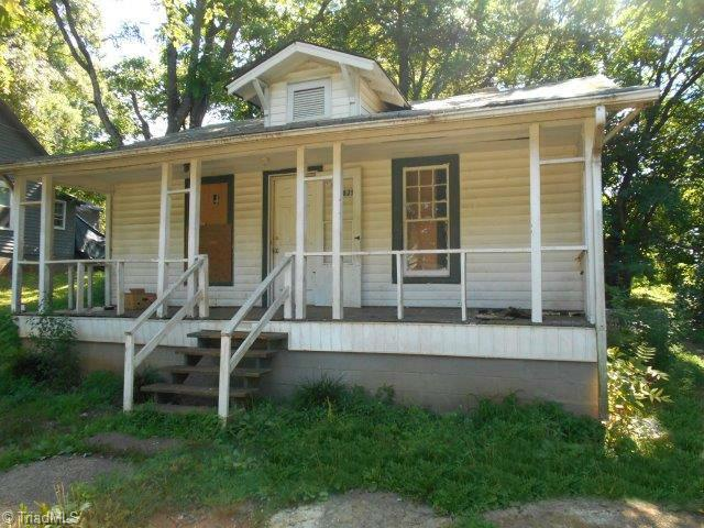 Cottage, Stick/Site Built - Winston Salem, NC (photo 1)
