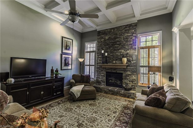 Traditional, Stick/Site Built - Clemmons, NC (photo 4)