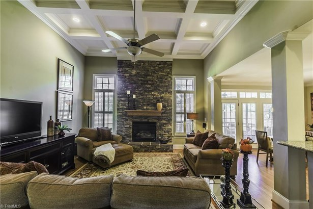 Traditional, Stick/Site Built - Clemmons, NC (photo 5)