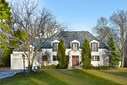 2 Stories, French Provincial - WILMETTE, IL (photo 1)