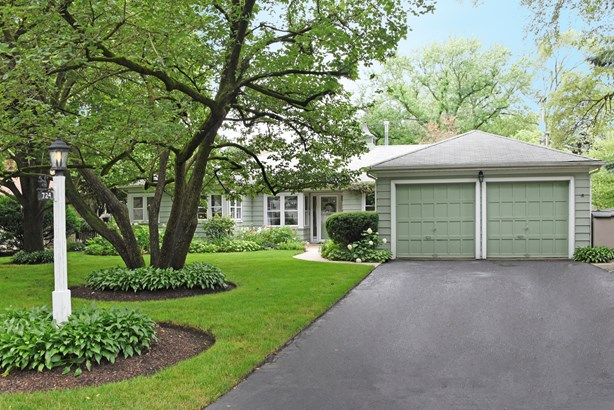 1 Story, Ranch - GLENVIEW, IL (photo 1)