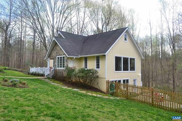 Cottage, Detached - CHARLOTTESVILLE, VA