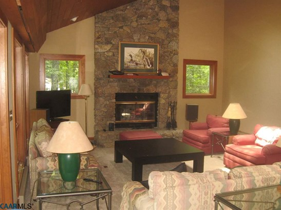 Chalet, Detached - WINTERGREEN RESORT, VA (photo 5)