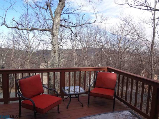 Bungalow,Chalet, Detached - WINTERGREEN RESORT, VA (photo 4)