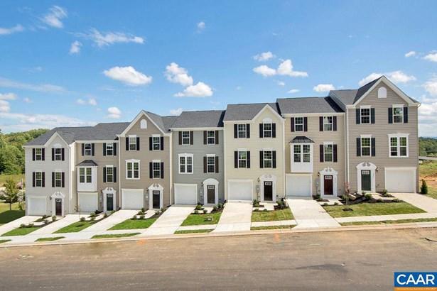 Proposed Attached - CHARLOTTESVILLE, VA (photo 1)