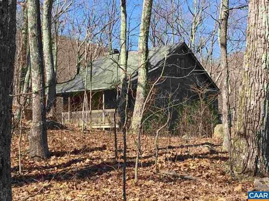 Cabin, Detached - ROSELAND, VA
