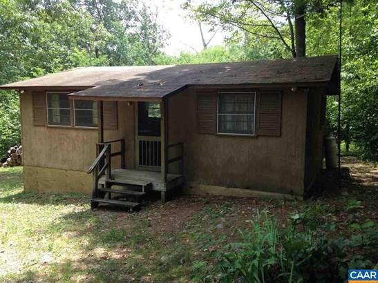 Cabin, Detached - STANARDSVILLE, VA (photo 1)