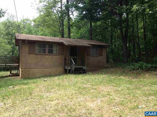 Cabin, Detached - STANARDSVILLE, VA (photo 2)