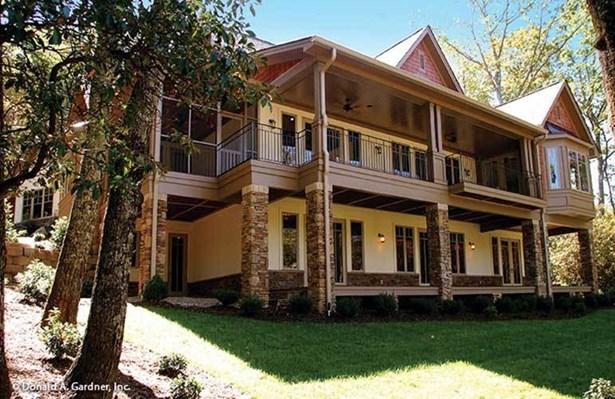 Built to Suit Residential - WINTERGREEN, VA