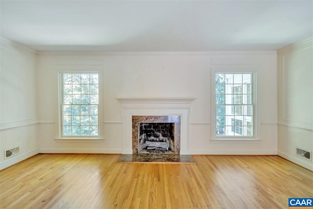 Detached, French Provincial - CHARLOTTESVILLE, VA (photo 5)