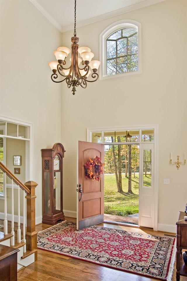 Proposed Detached, French Provincial - KESWICK, VA (photo 4)