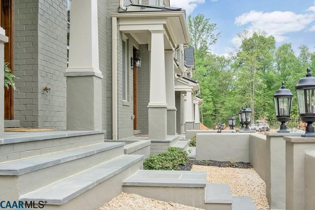 Colonial, Proposed Attached - CHARLOTTESVILLE, VA (photo 2)