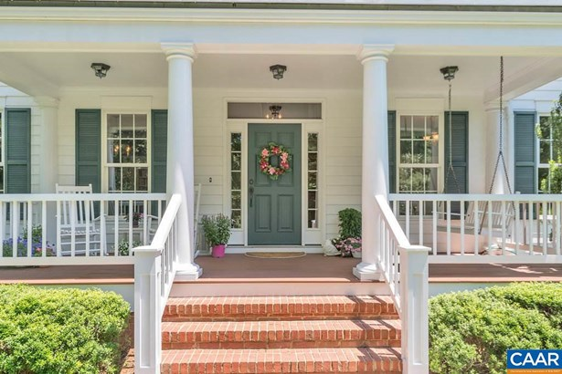 Colonial, Detached - CHARLOTTESVILLE, VA (photo 2)