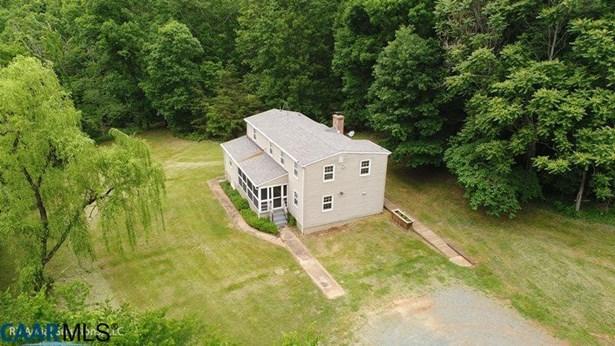 Farm House, Detached - CHARLOTTESVILLE, VA (photo 5)