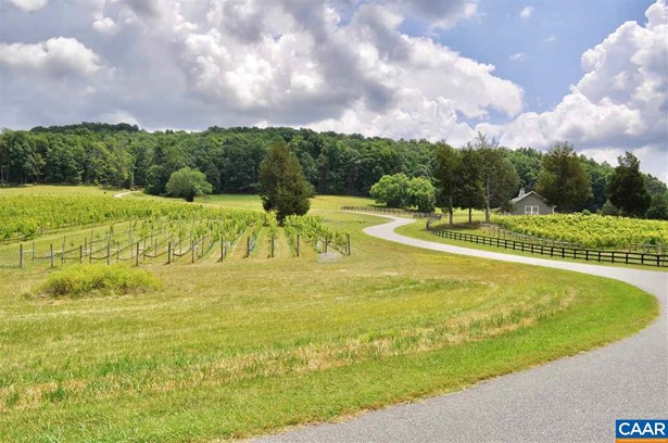 Building Lots - BARBOURSVILLE, VA (photo 1)
