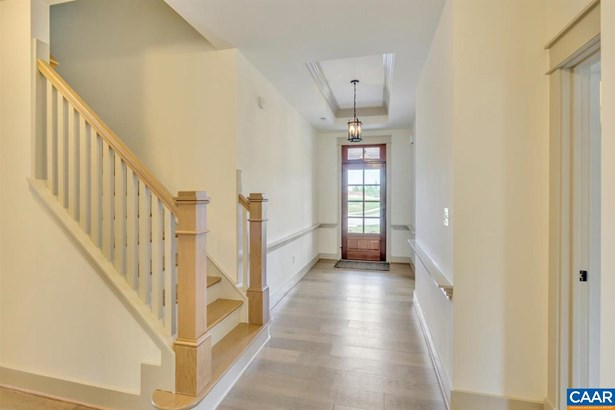 Proposed Detached, Colonial - CHARLOTTESVILLE, VA (photo 4)
