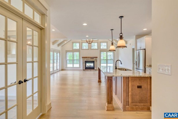 Proposed Detached, Colonial - CHARLOTTESVILLE, VA (photo 5)