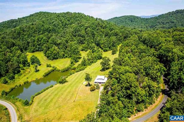 Farm House, Detached - NORTH GARDEN, VA (photo 1)