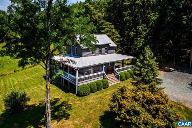 Farm House, Detached - NORTH GARDEN, VA (photo 4)
