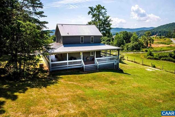 Farm House, Detached - NORTH GARDEN, VA (photo 5)