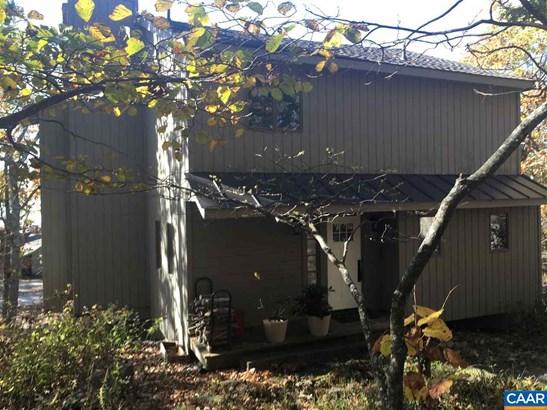 Cottage, Detached - WINTERGREEN, VA (photo 3)