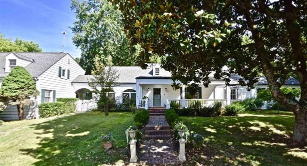 Cottage, Detached - KESWICK, VA