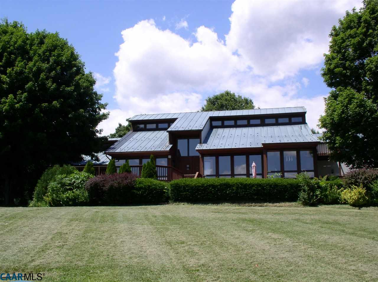 Contemporary, Detached - WAYNESBORO, VA (photo 1)