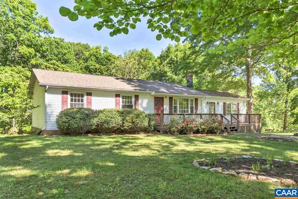Ranch, Detached - BARBOURSVILLE, VA (photo 1)