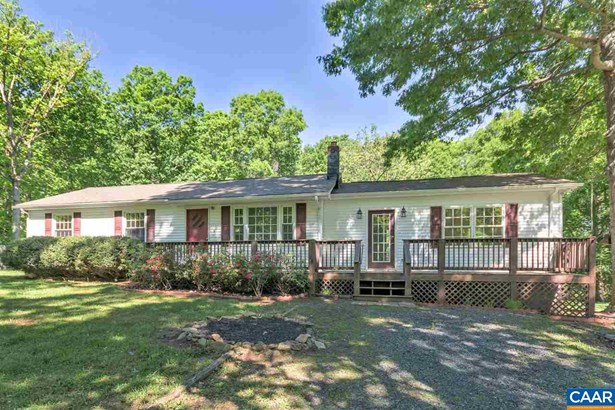 Ranch, Detached - BARBOURSVILLE, VA (photo 2)